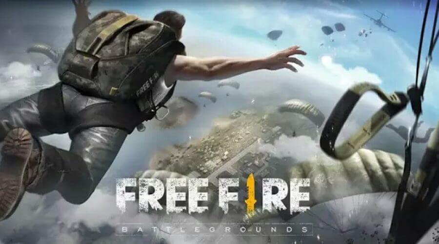 تحميل لعبة free fire للكمبيوتر - تحميل لعبة فري فاير للكمبيوتر