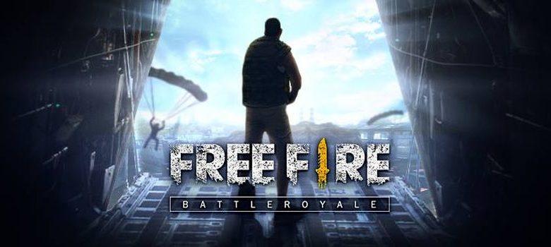 تحميل لعبة free fire للكمبيوتر من ميديا فاير