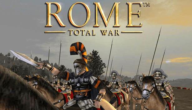 توتال وار روما 2