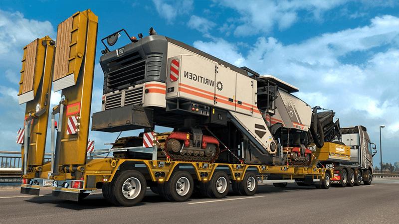 كيف تحميل euro truck simulator 2