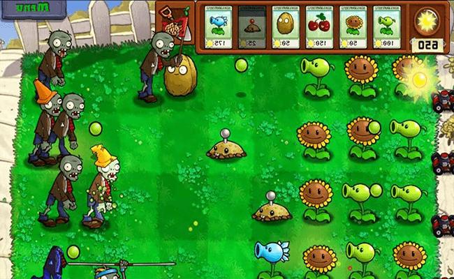 تحميل لعبة plants vs zombies 3 كاملة للكمبيوتر