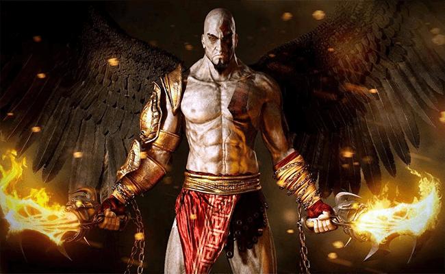 تحميل لعبة god of war 3 للكمبيوتر تورنت