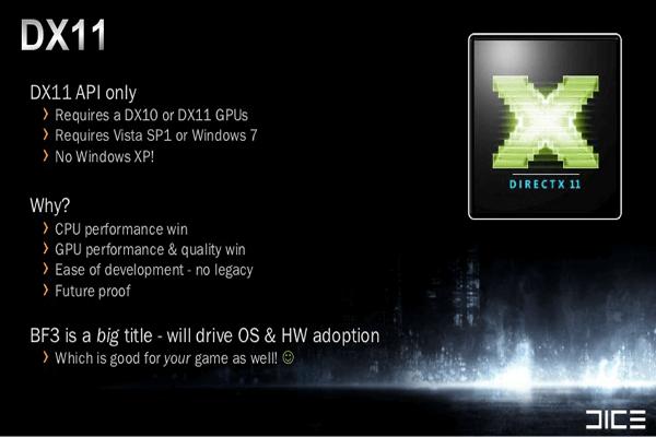 تحميل برنامج directx 11