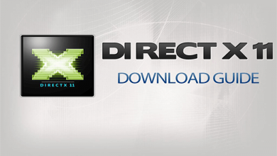 تحميل directx 11