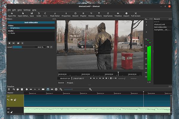 تحميل برنامج تعديل الفيديو