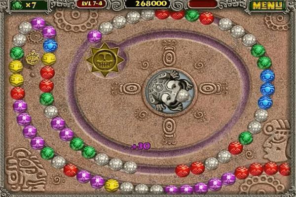 تحميل لعبة زوما القديمة