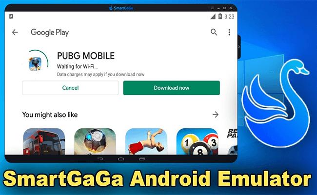 download smart gaga
