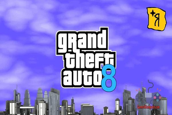 تحميل لعبة جاتا 8