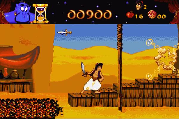 لعبة علاء الدين تحميل العاب مجانا وبسرعة