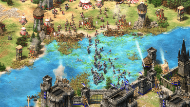 age of empires 2 تحميل