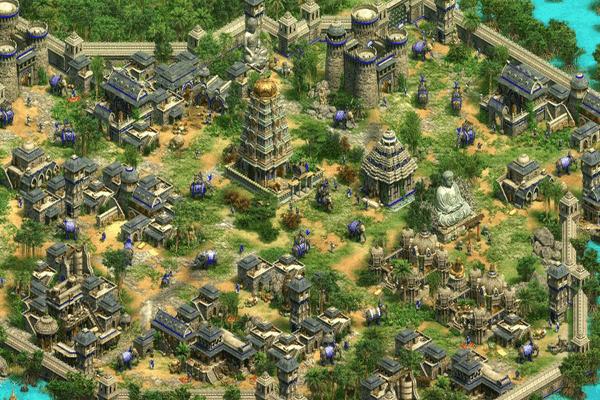 تحميل age of empires 2 كاملة