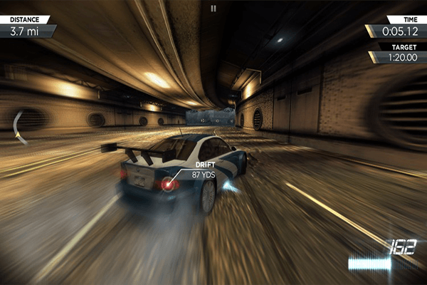 need for speed most wanted 2005 تحميل