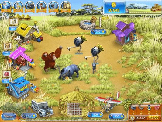 تحميل لعبة المزرعة 3