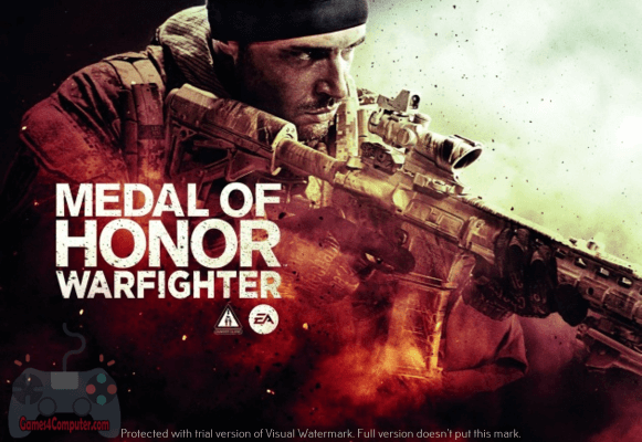 تحميل لعبة medal of honor warfighter مضغوطة