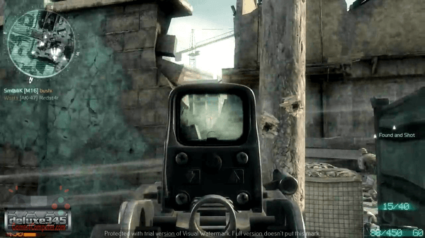 ميدل أوف أونر (لعبة فيديو 2010)