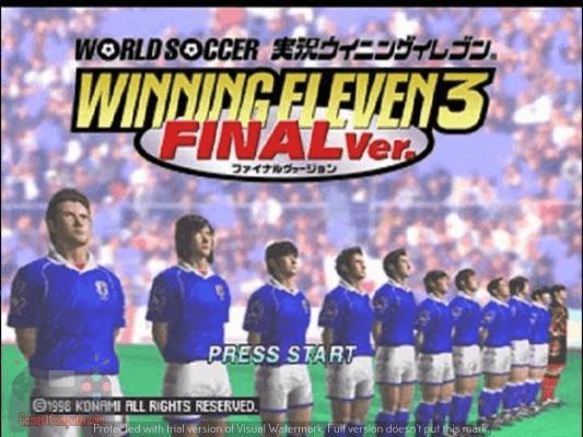 تحميل لعبة القدم اليابانية