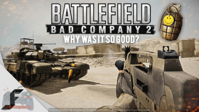 تحميل لعبة battlefield bad company 2 ميديا فاير