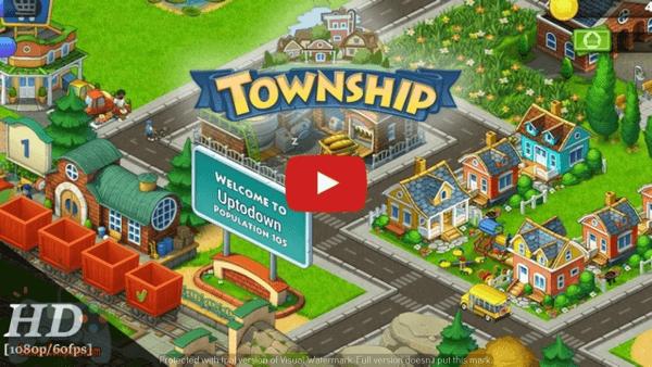 تحميل لعبة township للكمبيوتر من ميديا فاير