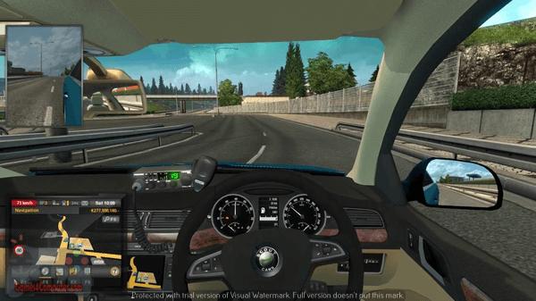 تحميل لعبة قيادة السيارات للكمبيوتر