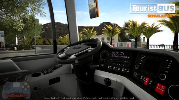 tourist bus simulator تحميل