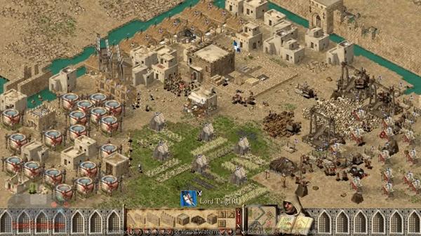 تحميل لعبة صلاح الدين 6