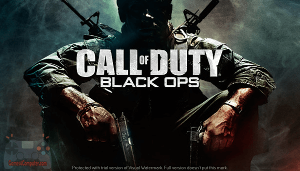 تحميل لعبة Call Of Duty Black Ops 1 من ميديا فاير برابط مباشر وسريع