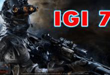 تحميل لعبة igi 7