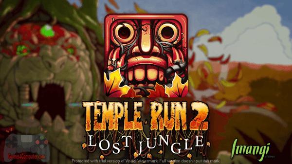 تحميل لعبة temple run 2 للكمبيوتر