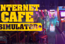 تحميل لعبة internet cafe simulator