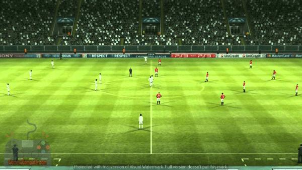 تحميل لعبة pes 2012 كاملة برابط واحد من ميديا فاير للكمبيوتر