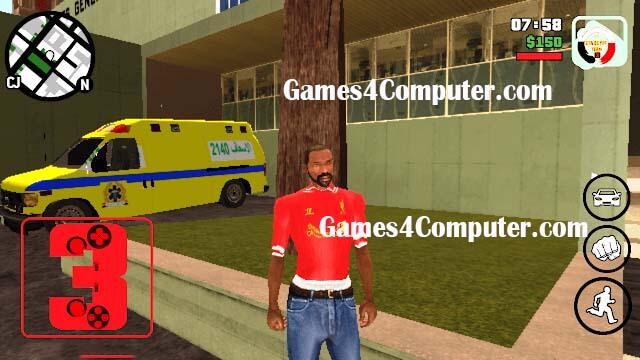 GTA Egypt